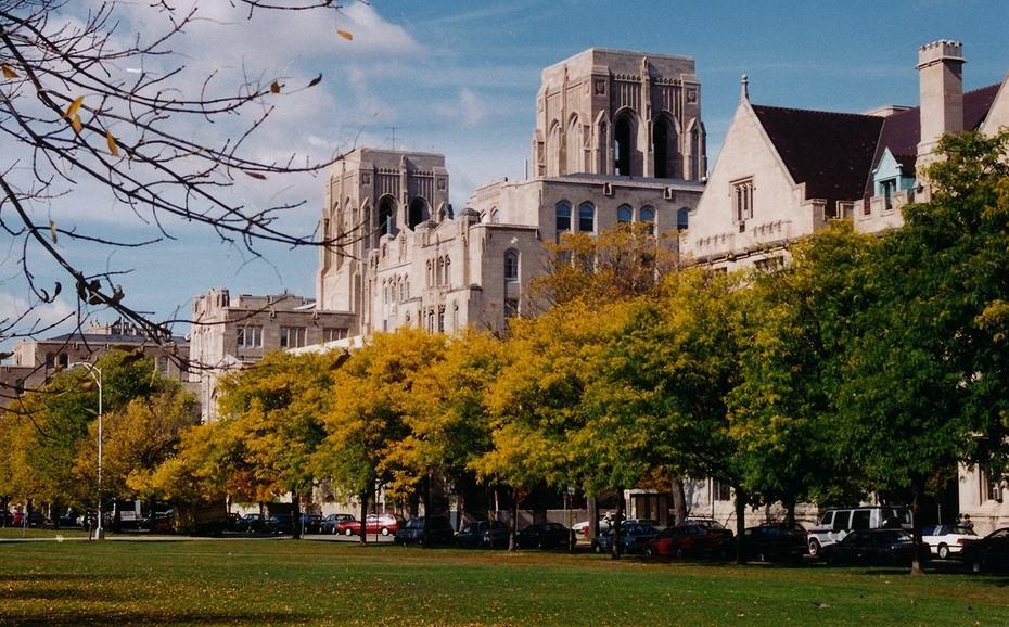 芝加哥租房|走路半小时内就可到达芝大的留学生公寓推... -异乡好居