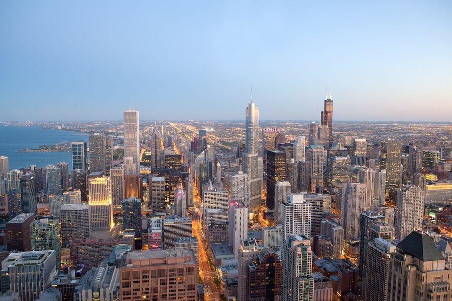 芝加哥租房|UIC的房子要怎么租? -异乡好居