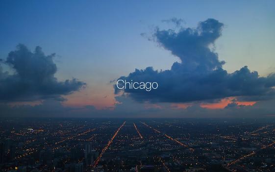 """芝加哥租房,""""衣食住行""""全靠TA -异乡好居"""